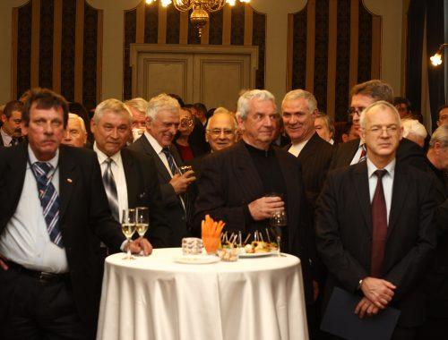 Annual meeting ABA 2012