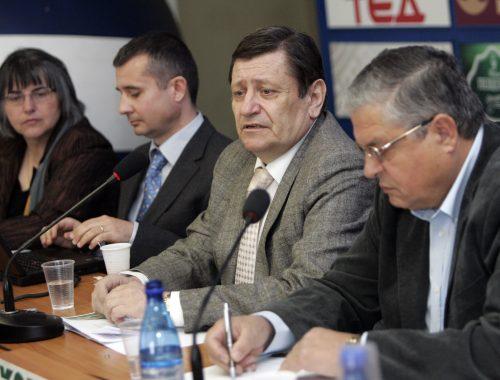 ABA press conference 27.03.2012