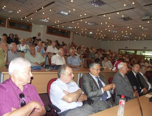 65-години Българска гражданска авиация