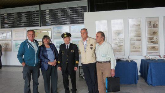 Ден на авиационните професии